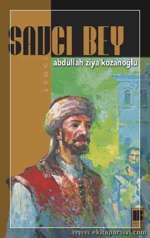 Abdullah Ziya Kozanoğlu – Savcı Bey  [Ebook]