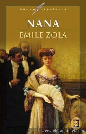 Emile Zola – Nana (E-Book)