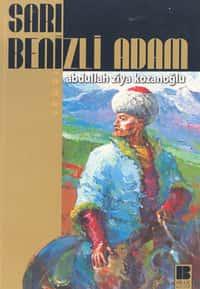 Abdullah Ziya Kozanoğlu – Sarı Benizli Adam E book