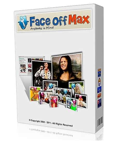 Face Off Max v3.8.5.8 Fotomontaj Programı indir