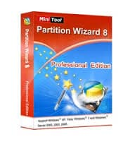MiniTool Partition Wizard Server Edition Full 9.0.0 Full