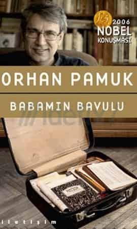 Orhan Pamuk – Babamın Bavulu (E book)