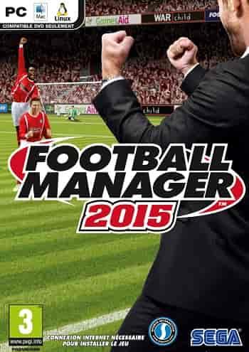 Football Manager 2015 Full indir