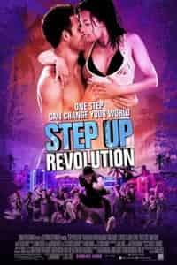 Sokak Dansı İsyan 4 – Step Up Revolution Türkçe Dublaj indir | 1080p | 2012