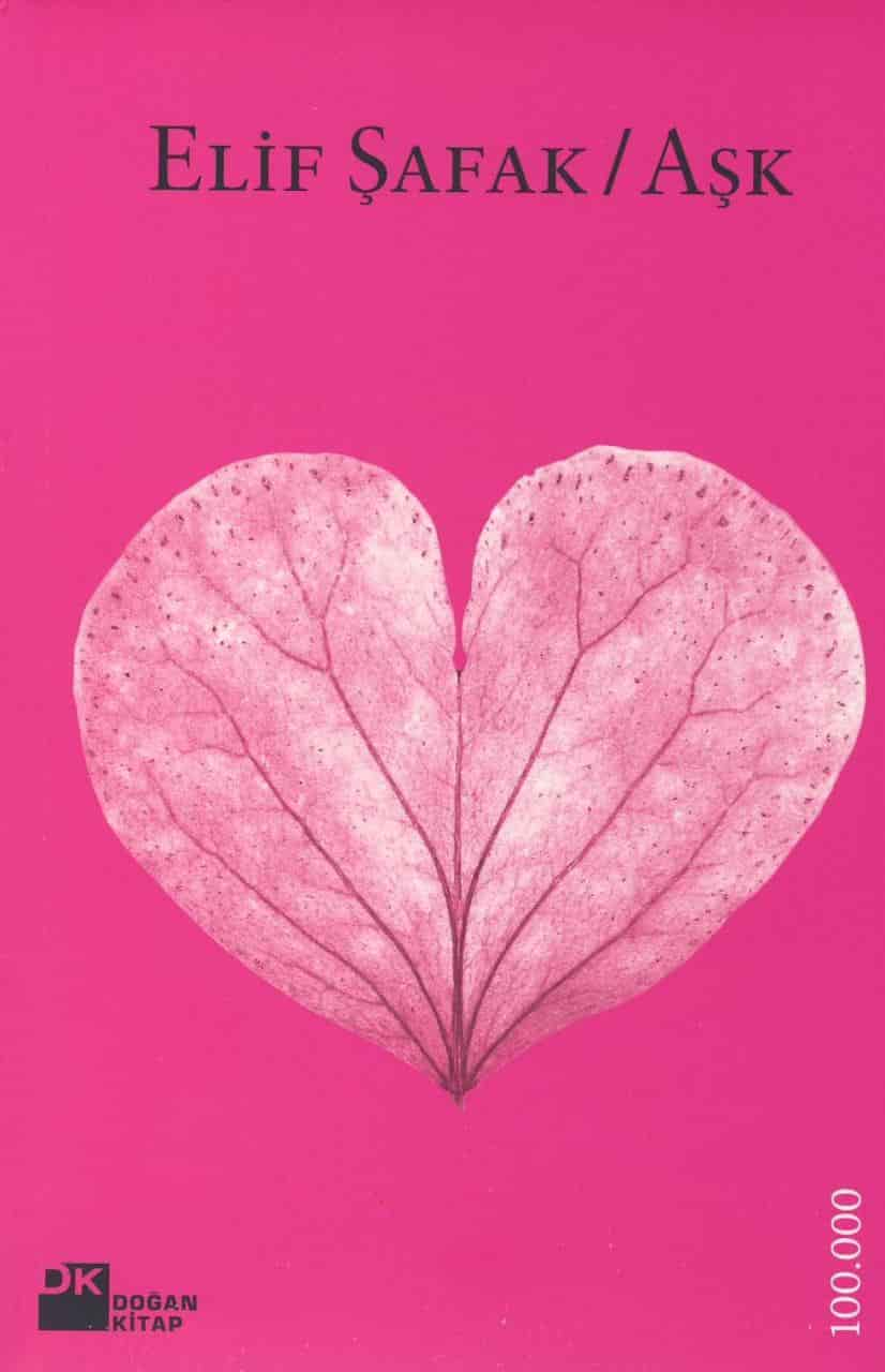 Elif Şafak – Aşk
