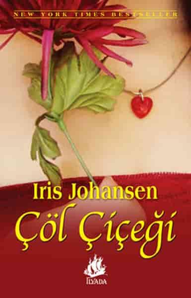 Iris Johansen – Çöl Çiçeği PDF e-kitap indir ( E Book )