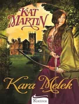 Kat Martin – Kara Melek PDF e-kitap indir ( E Book )