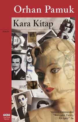 Orhan Pamuk – Kara Kitap ebook indir PDF e-kitap indir ( E Book)