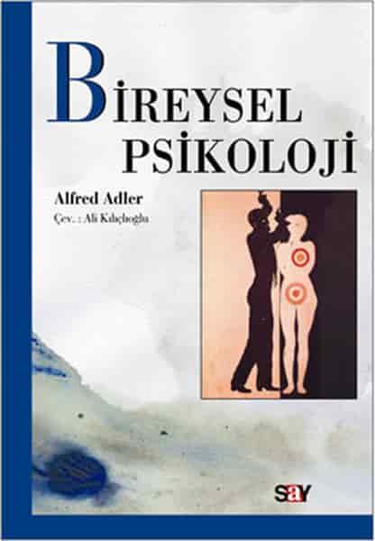 Alfred Adler – Bireysel Psikoloji PDF e-kitap indir ( E Book )