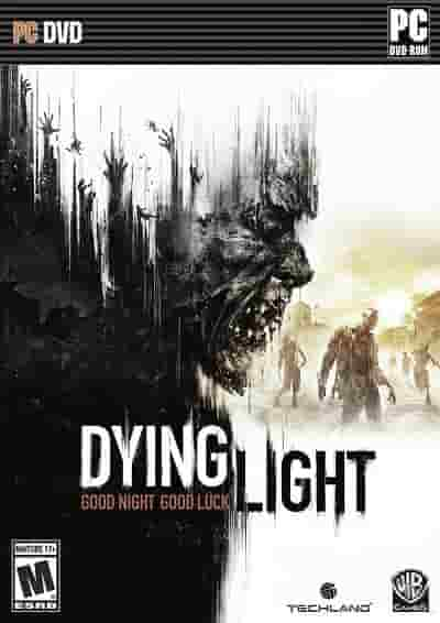 Dying Light-RELOADED [2015 ]