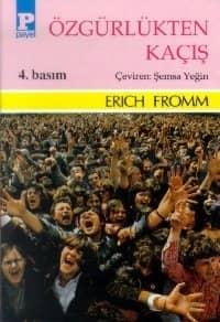 Erich Fromm – Özgürlükten Kaçış PDF e-kitap indir ( E Book )