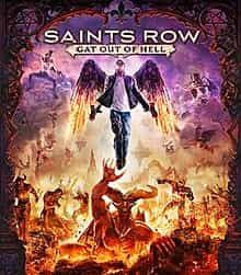 Saints Row Gat Out of Hell Full Tek Link İndir