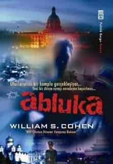 William S. Cohen – Abluka PDF e-kitap indir (E Book)