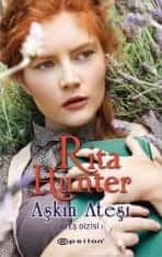 Aşkın Ateşi – Rita Hunter PDF e-kitap indir