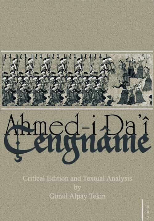 Ahmed-i Dai – Çengname PDF e-kitap indir (E Book)
