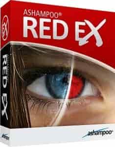Ashampoo Red Ex Full 1.0.0 Türkçe