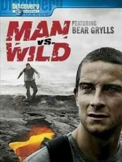 Bear Grylls İnanılmaz Kurtuluşlar Belgesel İndir Tüm Bölümler