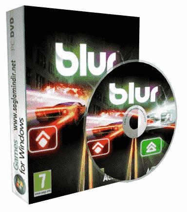 Blur Full İndir – Full Oyun