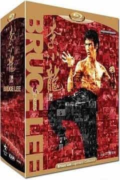 Bruce Lee Filmleri Boxset BluRay 1080p Türkçe Dublaj