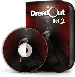DreadOut Act 2