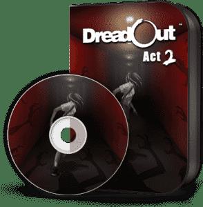DreadOut Act 2 Full PC İndir 2015