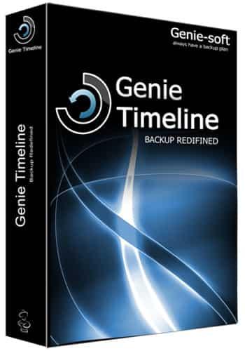 Genie Timeline Professional