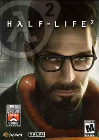 Half Life 2 Full Türkçe İndir