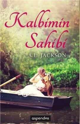 Kalbimin Sahibi - A. L. Jackson