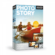 MAGIX Photostory 2015 Deluxe