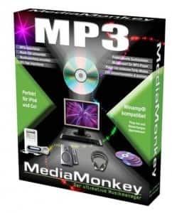 MediaMonkey Gold 4 Full Türkçe İndir 4.1.23.1881