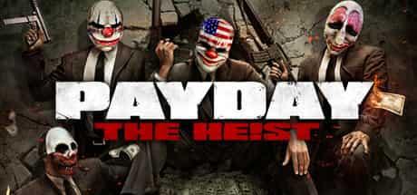 Payday – The Heist Full İndir