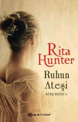 Ruhun Ateşi – Rita Hunter PDF e-kitap indir