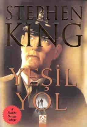 Stephen King - Yeşil Yol