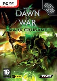 Warhammer 40000 – Dawn Of War Dark Crusade Full İndir