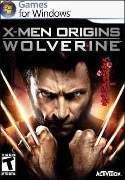 X – Men Origins Wolverine