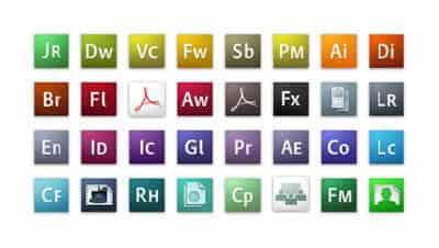 Adobe Master Collection CS6 Türkçe