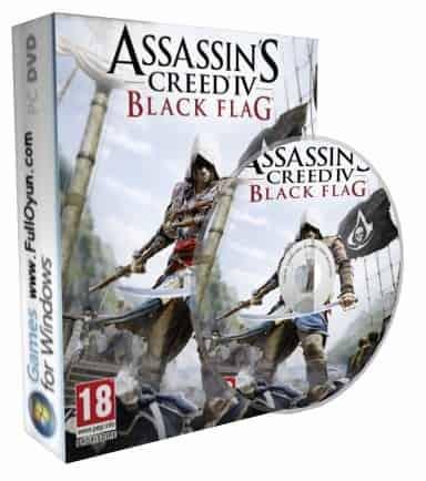 Assassins Creed IV Black Flag Full İndir