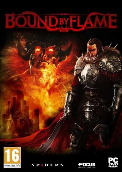 Bound by Flame PC 2014 Full Oyun İndir