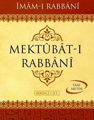 İmam-ı Rabbani – Mektubat-ı Rabbani Tercümesi PDF e kitap indir (E Book)