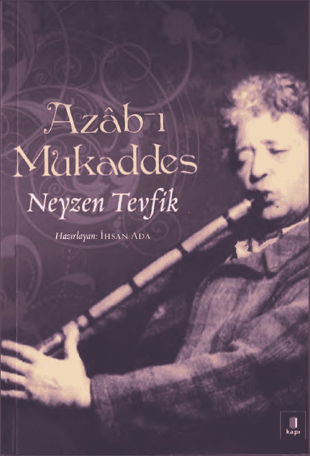 Neyzen Tevfik – Azâb-ı Mukaddes PDF e-kitap indir