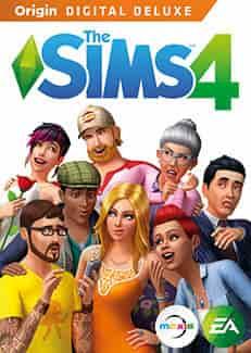 The Sims 4 Full indir