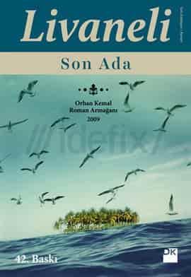 Zülfü Livaneli – Son Ada PDF e-Kitap indir (E Book)