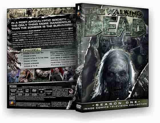 The Walking Dead : Episode 1 Full Türkçe İndir