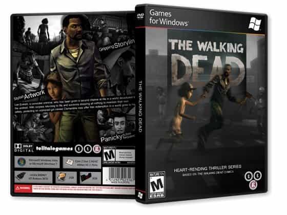 The Walking Dead : Episode 3 Full Türkçe İndir