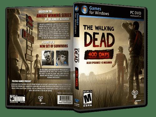 The Walking Dead : Episode 5 Full Türkçe İndir
