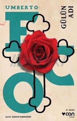 Umberto Eco – Gülün Adı PDF e-kitap indir