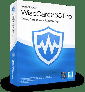 Wise Care 365 Pro Full 3.44 Build 301 Türkçe