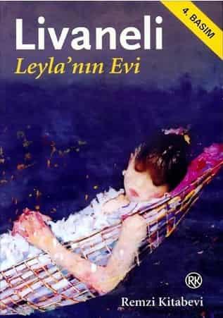 Zülfü Livaneli – Leyla'nın Evi PDF e-kitap indir (E Book)