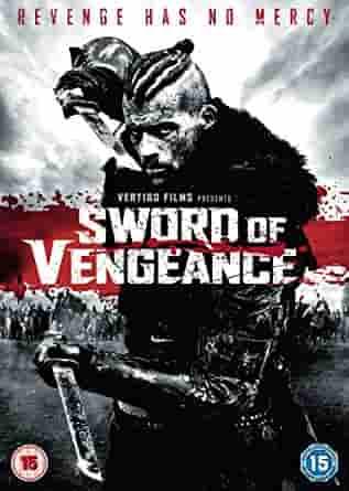İntikam Kılıcı - Sword of Vengeance