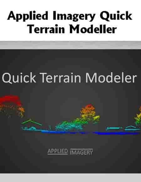 Applied Imagery Quick Terrain Modeller Full indir 8.1.0 (x64)